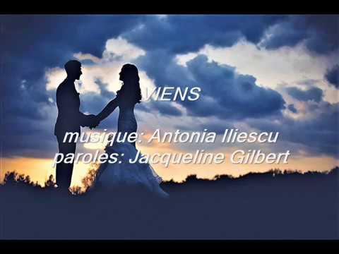 Viens - antonia iliescu / jacqueline gilbert