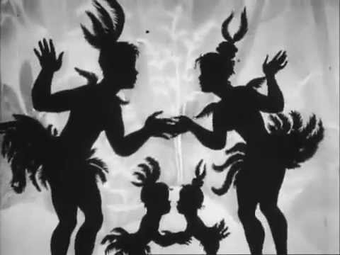 Lotte Reiniger - Papageno - (1935).
