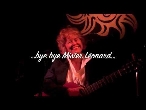 Bye bye Leonard