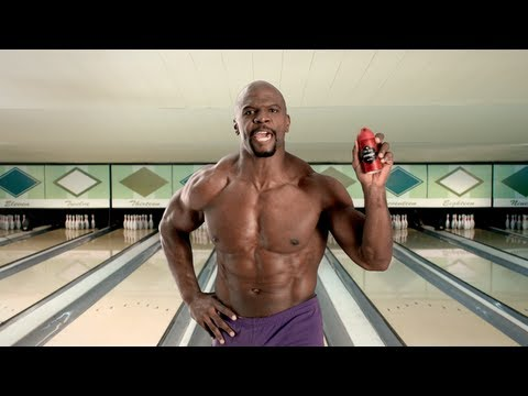 Old Spice | Bowling
