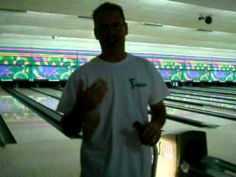 Bowling with ease!