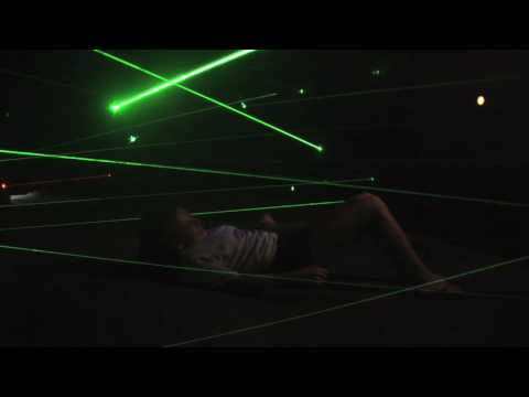 Laser Maze Challenge™ by Funovation