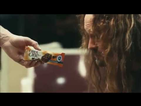 TV Spot - Fiber One Oats & Chocolate - Bowling Alley - Take My Breath Away - Lose The Drama