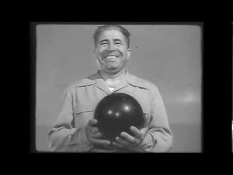 Wheaties Presents: Andy Varipapa's Bowling Tricks #1