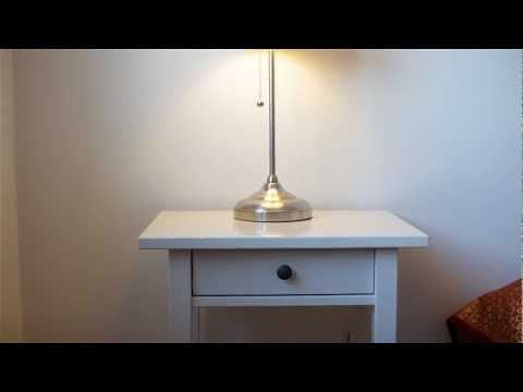 DIY: How to make a charging furniture station for less than $150.