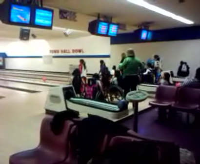 Thumbuddy Special Bowling 2