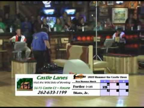 2009 Hammer the Castle Boys Finals Game Part 1