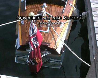 Gravenhurst 2006