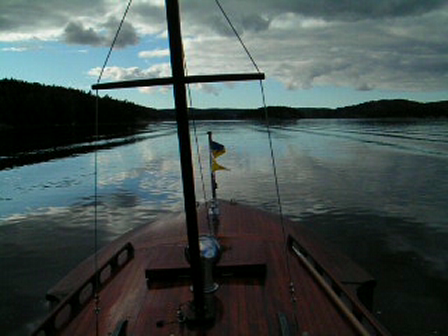 Kantippa på Byfjorden 2