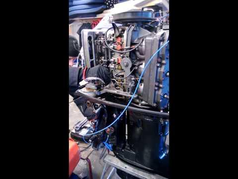 Classic Offshore Mercury XR2