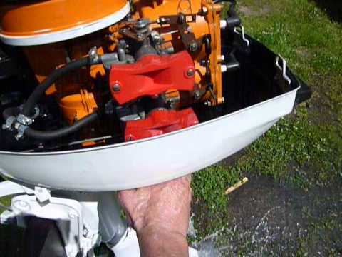 Speedy Motor 333cc
