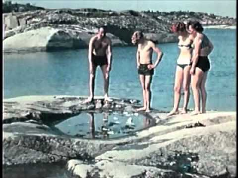 Sjövett 1964