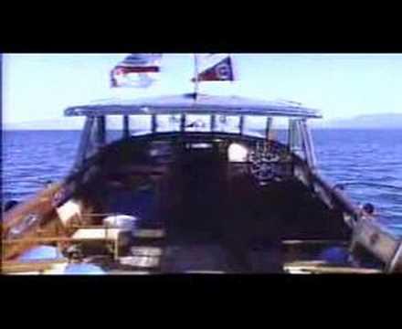 Thunderbird Boat, Lake Tahoe