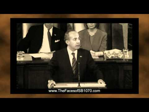 The Faces of SB1070 (trailer)
