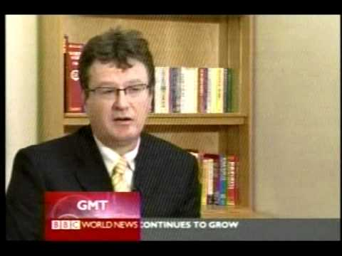 20110616 BBC專訪蔡英文
