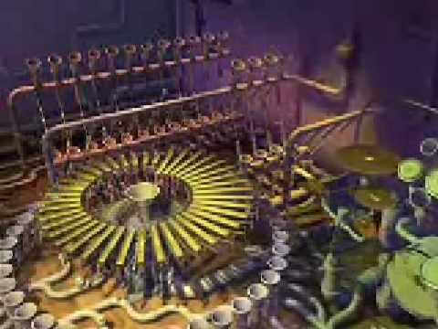 extraordinaire instrument de musique