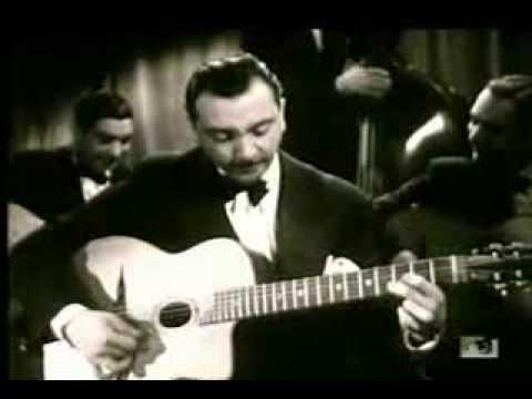 Django Reinhardt - J'attendrai Swing 1939
