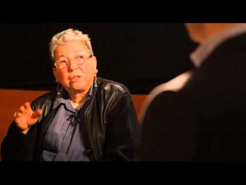 Entrevista Ruth Rodríguez Sotomayor