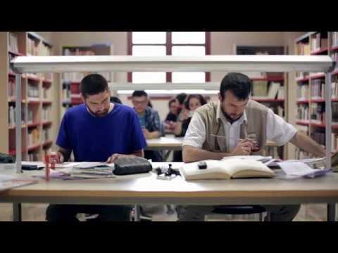 Licenciado en arqueología (cortometraje)