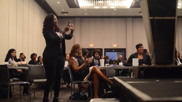 BOSS Launch Summit In Atlanta 2017