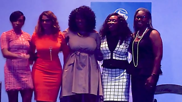 BOSS NETWORK LADIES THAT LEAD TOUR 2017 Houston