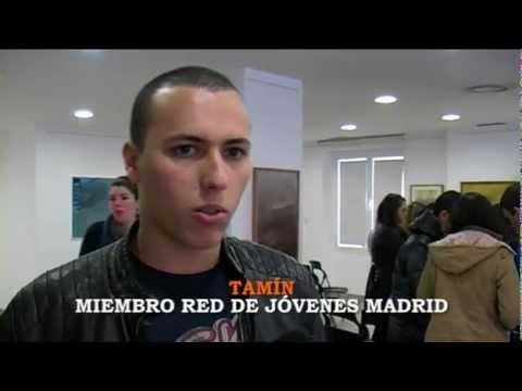 ASAMBLEA, RED DE JÓVENES y RED DE EDUCADORES 2012