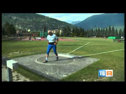 TG3 Valle d'Aosta 18 settembre 2014 - Carmelo rado