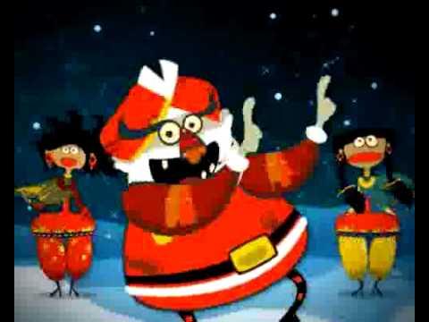 Santa Singh Christmas