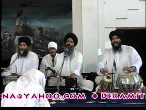 Nanak Bhagta Sadaa Vigaas Suniye Dukh Pap Ka NasBy Bhai Maninder Singh Ji Sri Nagar Wale Kirtan15July 2004am At Gurdwara Mitha Tiwana Model Town Hoshiarpur Pb india