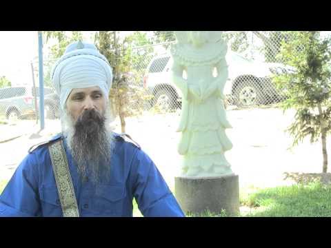 Amrit Singh Khalsa - Inspirations