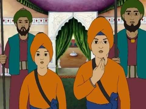 Sahibzadey: A Saga of Valor & Sacrifice (Full Official Movie) ENGLISH