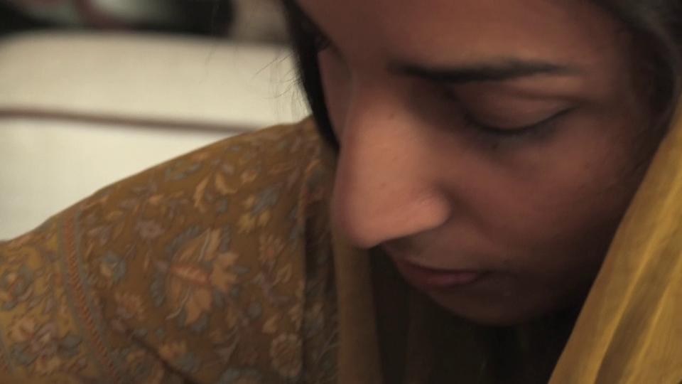 Valarie Kaur - Odyssey