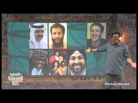 Totally Biased with W. Kamau Bell - Sikhs vs. Sheiks