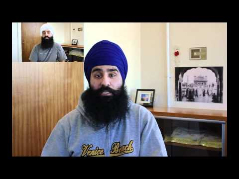 What is Sikhism? - Basics of Sikhi