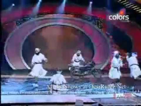 India's Got Talent Khoj 2 28th August 2010 Part 3 [www.Tollymp3z.com]