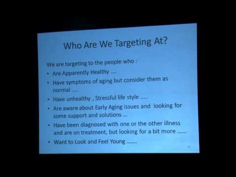 Why people need Antiaging Treatment? By Dr Deepak Chaturvedi