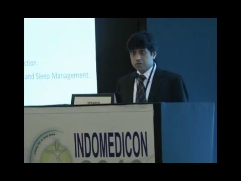 How Aging Process is Modified? By Dr Deepak Chaturvedi