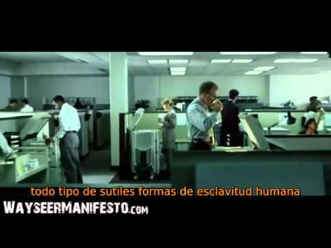 WAYSEER MANIFESTO Spanish subs VIDENTE DEL CAMINO