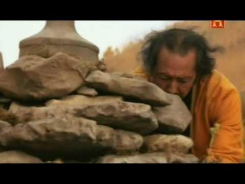 Libro de los Muertos (2 de 4)La guia del mas alla.Budismo Tantrico.Profecia de Padmasambhava