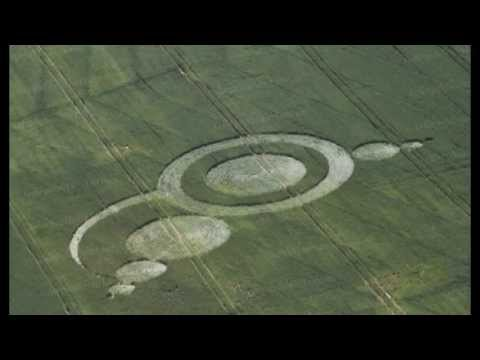 Crop circles 2013 - Imling near Sarrebourg, France - 4 July 2013