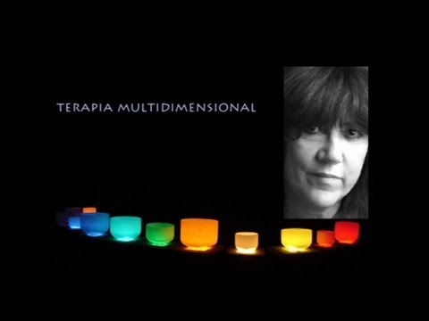 TERAPIA MULTIDIMENSIONAL - Entrevista a Margarita Molins