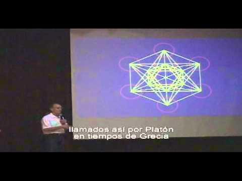 Drunvalo Melchizedek mercaba Sacred Geometry part1 [ indigo meditacion merkabah ].mpg