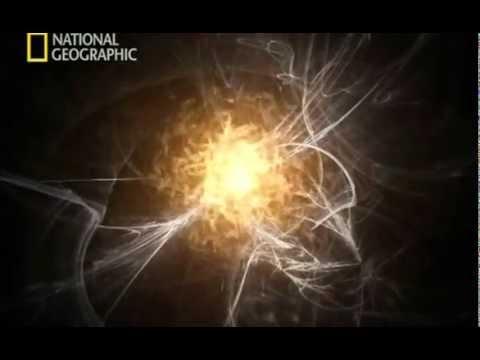 Viaje a los limites del universo.2008 (Documental Ciencia N.G.Channel)