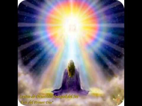 Meditacion para contactar a tu Guia Espiritual o Maestro Personal