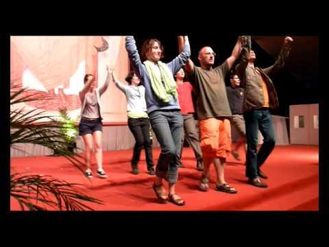 Alegría - Emmanuel WYD 2011 Dance