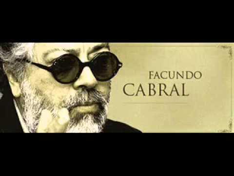 """""""la vida no te quita cosas, te libera de cosas...para que alcances la plenitud."""" por Facundo Cabral"""