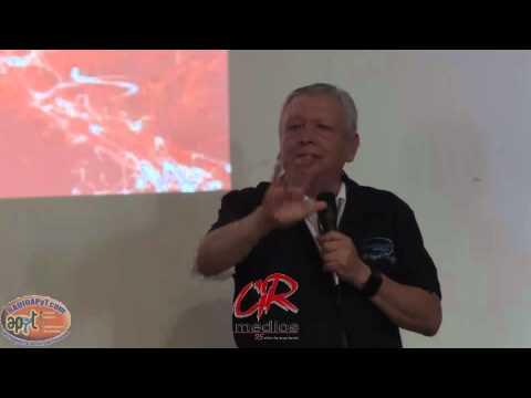 Conferencia Manuel Frutos, Expo Salud Ciudad de México, Mentes Maestras