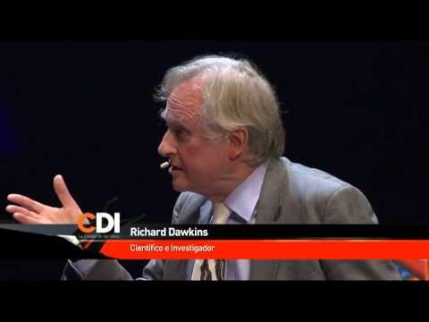Deepak Chopra vs Richard Dawkins (Subtitulado Español) En el encuentro del siglo  2013