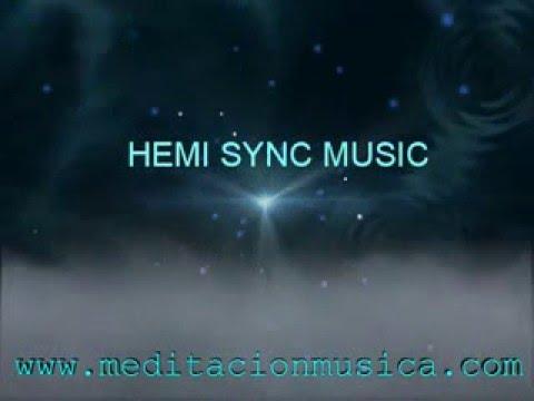 SIX HOURS HEMI SYNC MUSIC, SEIS HORAS MUSICA HEMISYNC, THERAPY MUSIC, MUSICOTERAPIA, BINAURAL MUSIC