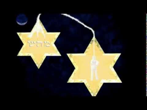 Kabbalah: Cómo se meditan las letras hebreas